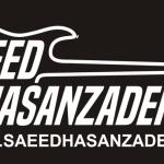 اموزش انلاین گیتار - سعید حسن زاده